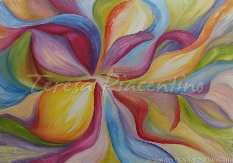 Cuadros modernos venta de cuadros modernos y abstractos al for Cuadros coloridos modernos