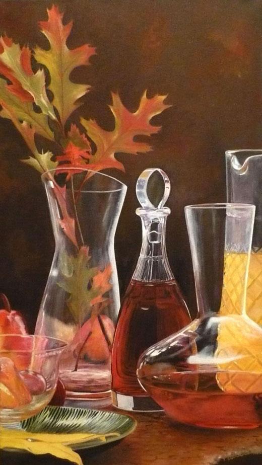 Pinturas de bodegones al oleo mi galeria de cuadros al oleo for Pinturas bodegones modernos